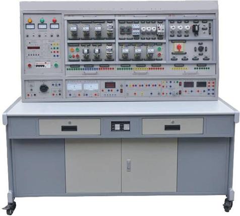 JDW-01A高性能初级维修电工及技能考核实训装置