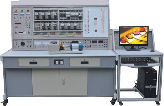 JDW-01C型高性能高级维修电工技能培训考核装置