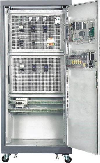 JDWXG-02型 双面网孔板维修电工技能实训考核装置