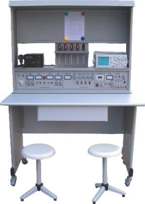 JDGY-01A电路维修实训台