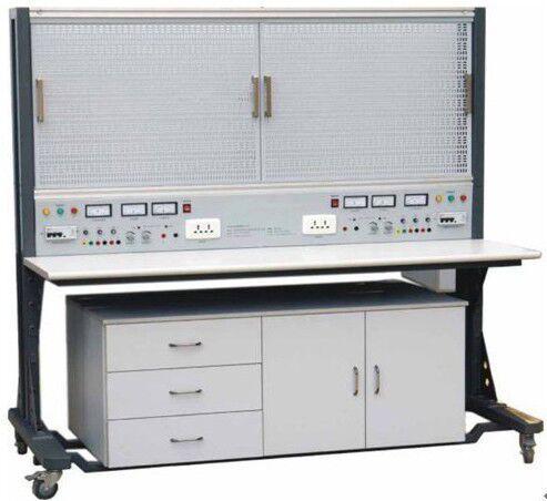 JDDGXL-99电工接线实训装置