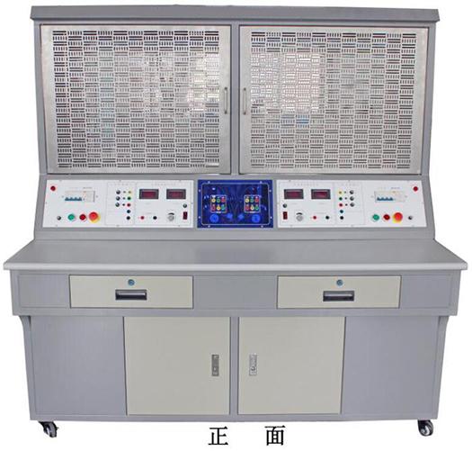 JD-602D维修电工技能实训考核装置