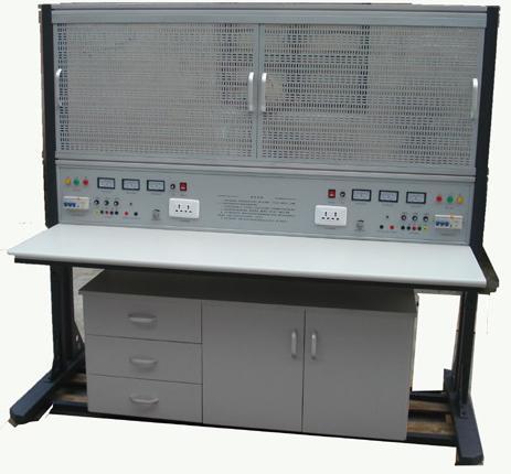 JDBR-201D型维修电工电气装配实训台