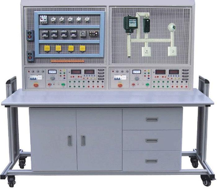 JDWK-88A网孔型维修电工实训考核装置