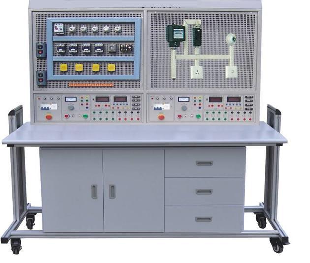 JDKW-925A电工操作实操台