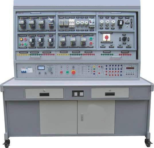 JDWXG-01EB电工电气控制技能实训考核装置