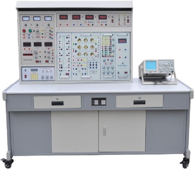 JDGDG-288A电工电子技术实验台