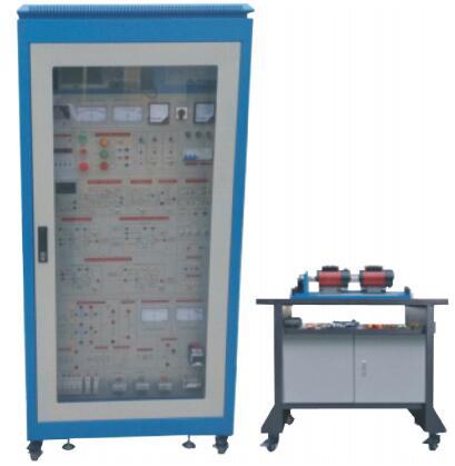 JDDQ-9D交直流电机调速实训考核装置