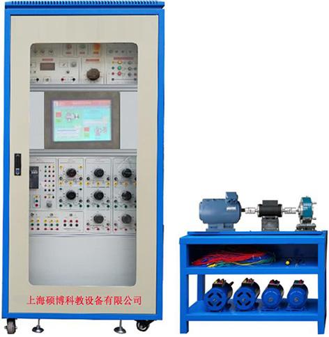 JDAMCS-1电机性能测试柜
