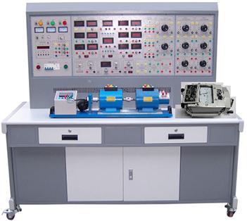 JDDJCS-1电机故障检测实训考核装置