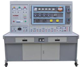 JDDJ-ZXC电机电控配线安装实训装置
