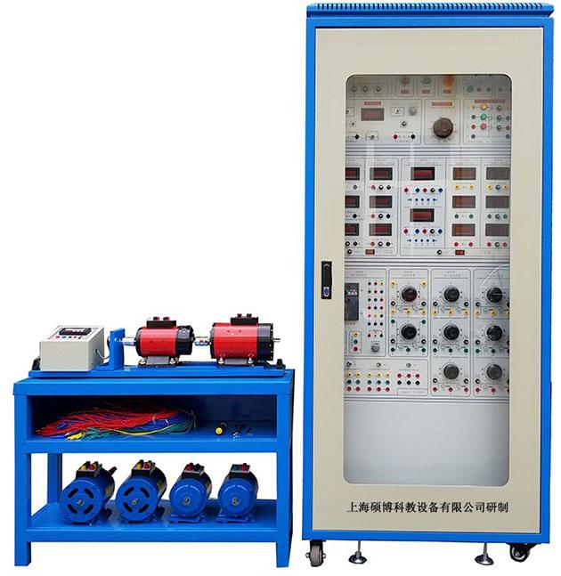 JDADM-2型电机及拖动控制实训柜