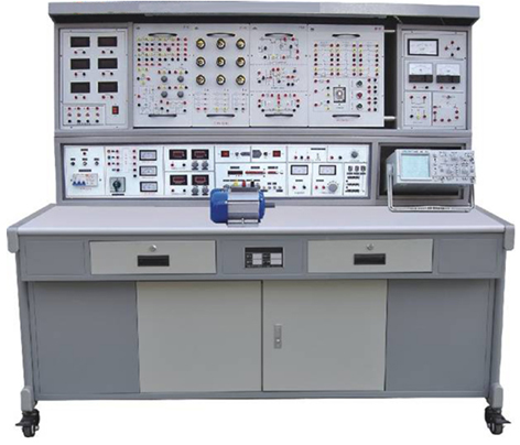 JDW-528B电工电机拖动实训装置