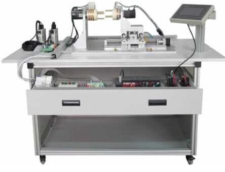 JDDQ-03A型步进电机交流伺服电动机驱动系统实验装置