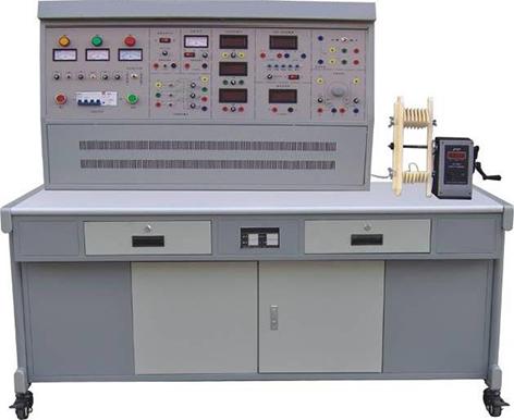 JDDJB-01电工故障处理试验台