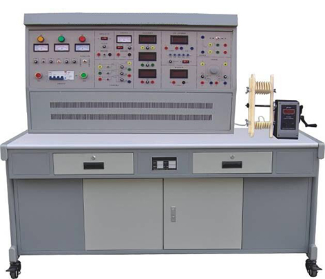 JDDJB-01 电机与变压器实训考核装置
