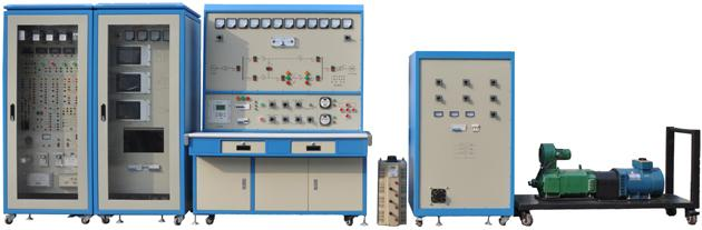 JDDLJ-113电力系统自动化及继电保护实验培训系统