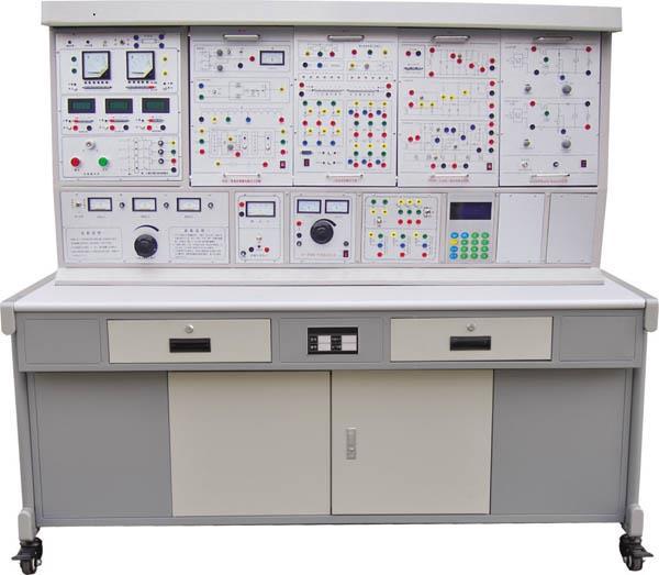 JDDD-503型电力电子技术实训装置