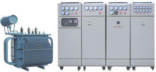 JDDLX-D1型低压配电成套实训装置