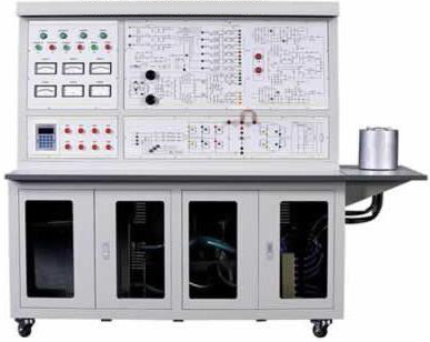 JDDLX-09型晶闸管中频电源技能实训考核装置