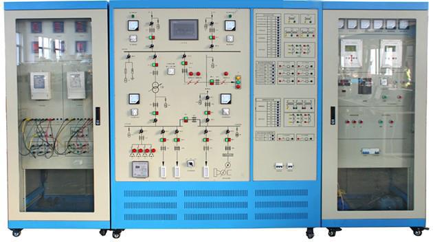 JDGD-08工厂供电综合自动化实训系统