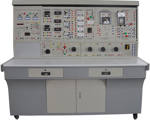 JDDLZ-01A型电力自动化及继电保护实验装置
