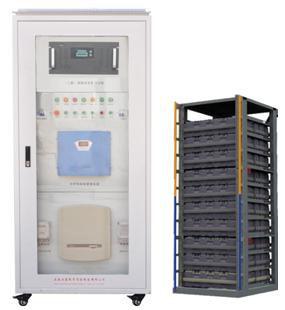 JDXNY-02型5KW光伏储能发电教学系统