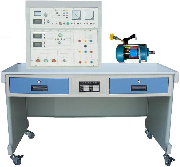 JDDJYL-1电机原理实验台