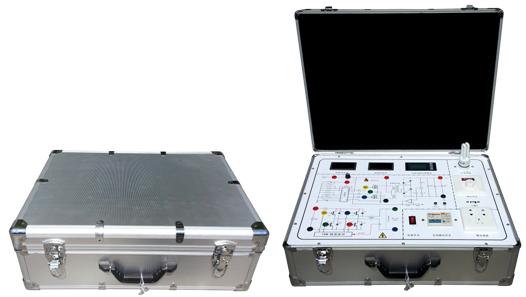 JD-TYN05离网逆变器系统原理及应用实验箱