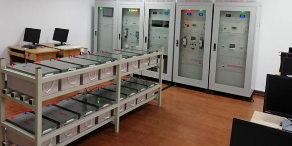 JD-FGH0风光氢及超级电容混合发电系统