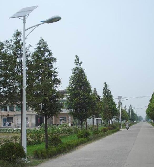 JDXNY-LD30太阳能LED路灯