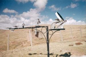 JD-PC2-T太阳辐射标准观测站