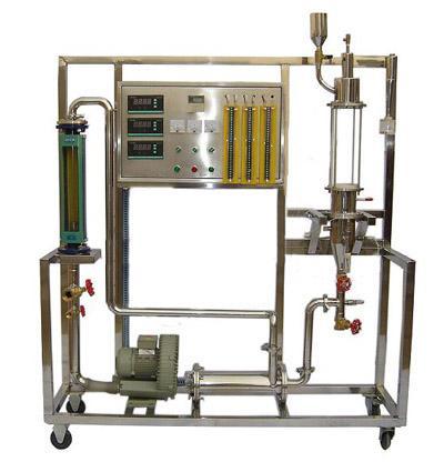 JDHG-YL20流化床干燥实验装置