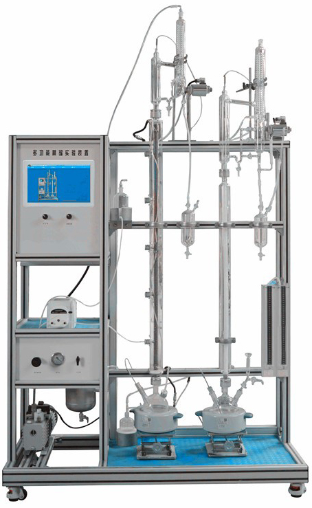 JDGY-304/II多功能精馏实验装置