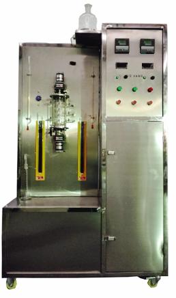 JDGY-328双驱动搅拌器测定气-液传质系数实验装置