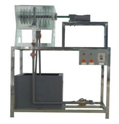 JD-SW生物转盘实验装置
