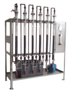 JD-XF/HXT污水活性炭吸附实验装置