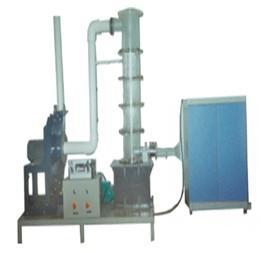 JD-XS/QT筛板塔气体吸收实验装置