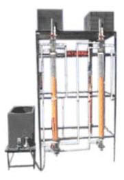JD-ZH/SF酸性废水中和实验装置