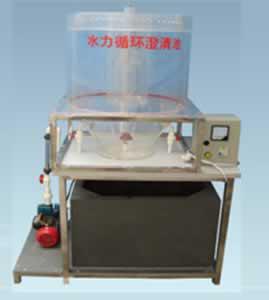 JD-SLC水力循环澄清池实验装置