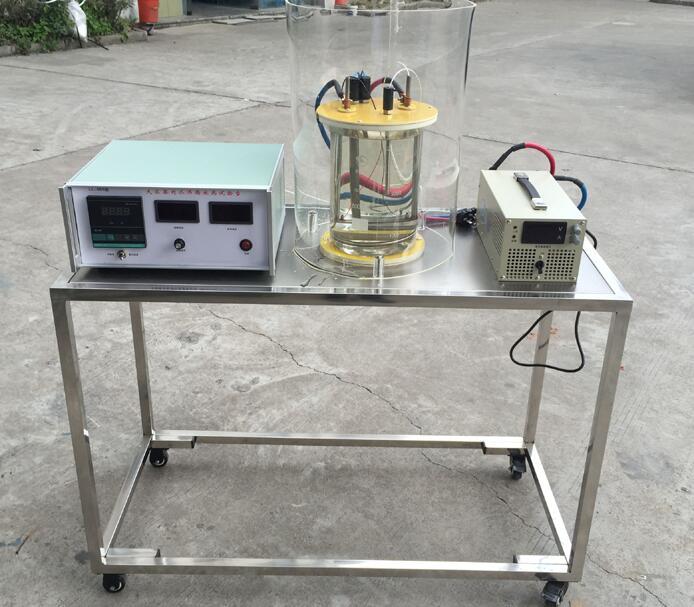 JD-565大容器内水沸腾放热试验台