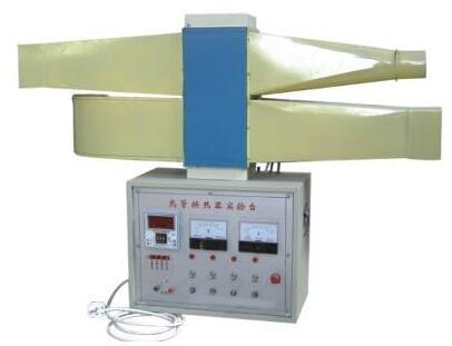JD-562热管换热器实验台