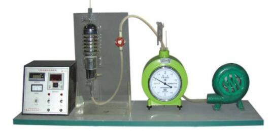 JD-575气体定压比热测定仪