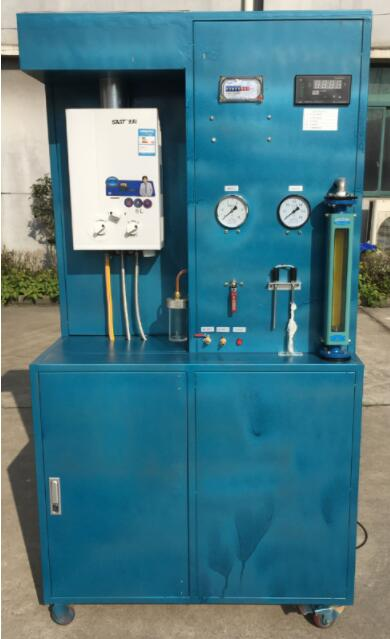 JD-322燃气热水器热工性能实验台