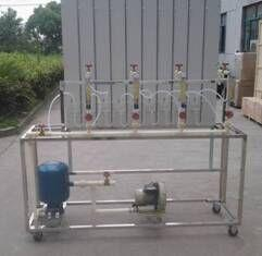 JD-329 燃气管网水力工况实验台