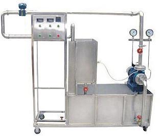 JD-LXBA离心泵特性曲线测定实验装置
