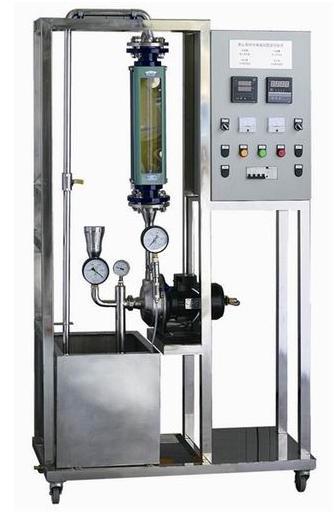 JDLTG-01离心泵综合试验台