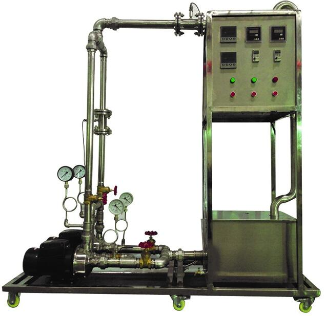 JD-JYDZ86型智能水泵综合性能测试系统