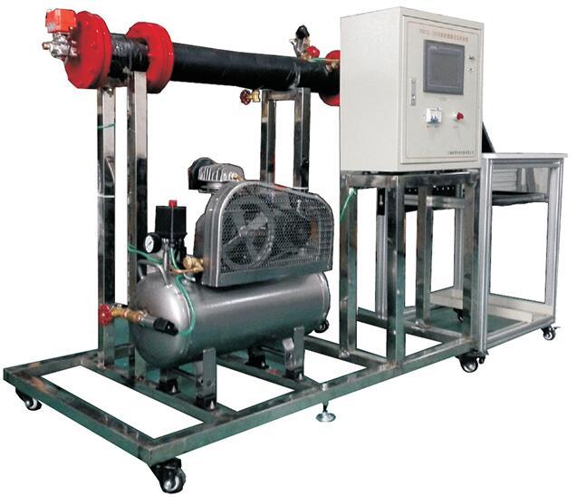 JDCQ-Z空压机性能测试实验装置