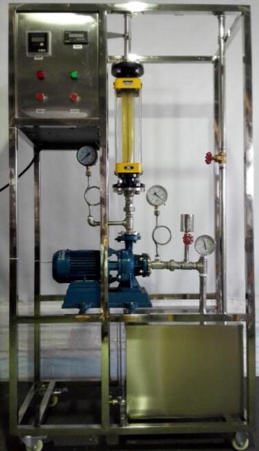 JD-LXBCZ离心式水泵性能测试装置